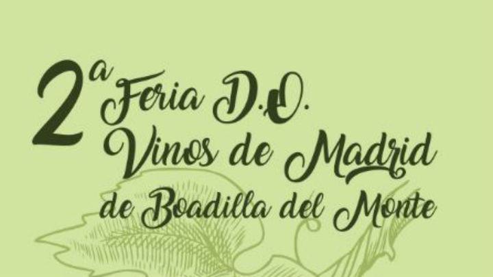 La Feria de Vinos de Madrid reúne a 15 bodegas en Boadilla