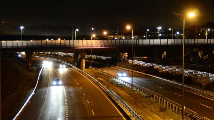 Boadilla reclama a Transportes un tercer carril en la M-50 hasta la M-513