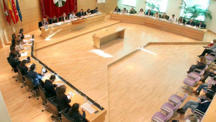 Alcobendas aprueba las ordenanzas fiscales y fija el IBI en el mínimo legal