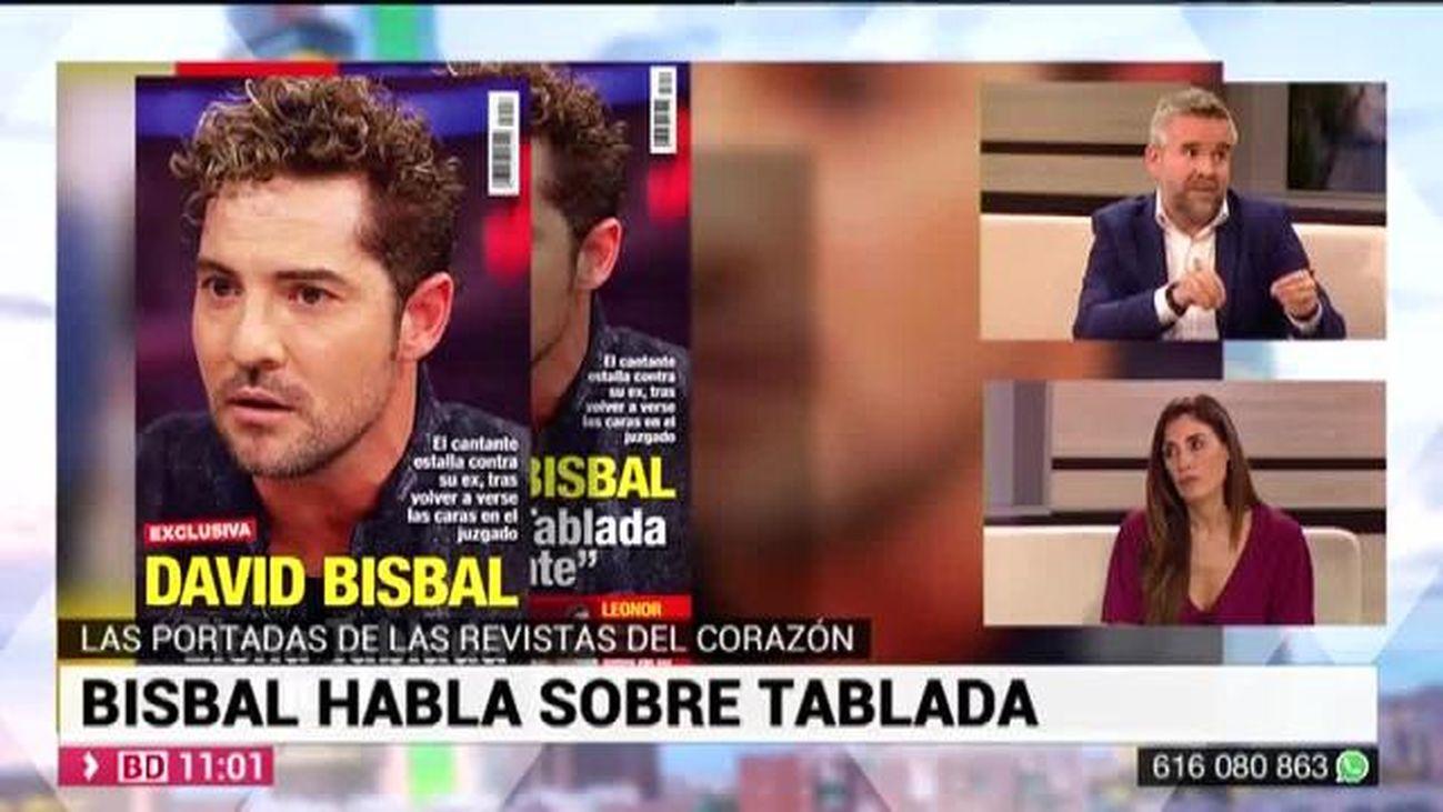 Buenos Días Madrid 16.10.2019 (10.30 - 11.30)
