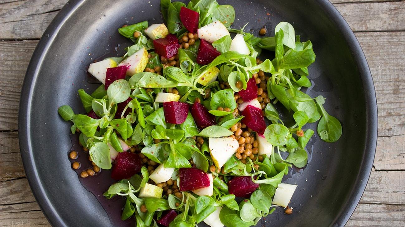 Cuida tu corazón con la dieta mediterránea