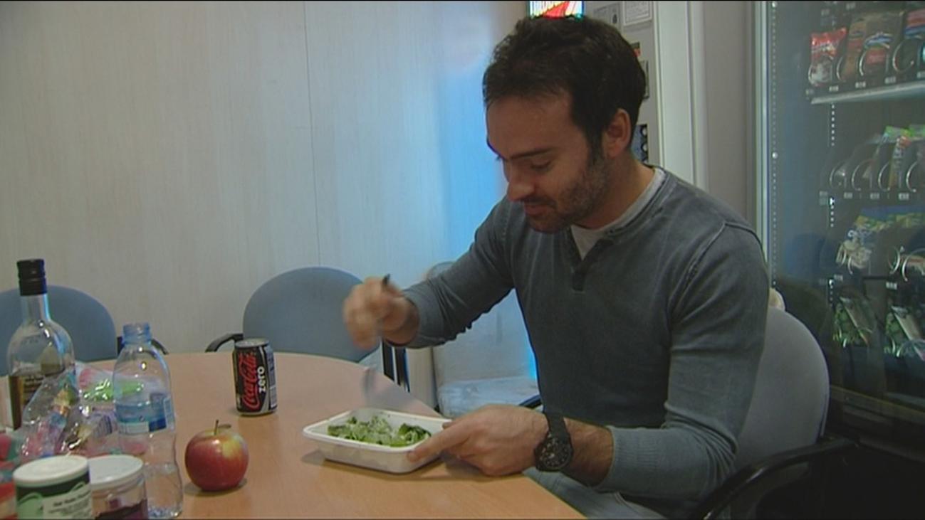 Comer de táper no tiene por qué ser aburrido