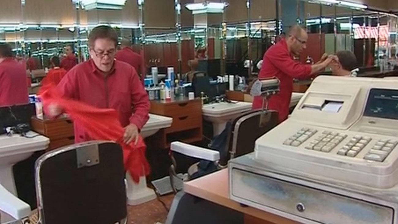 La 'jubilación activa' duplica el número de trabajadores autónomos