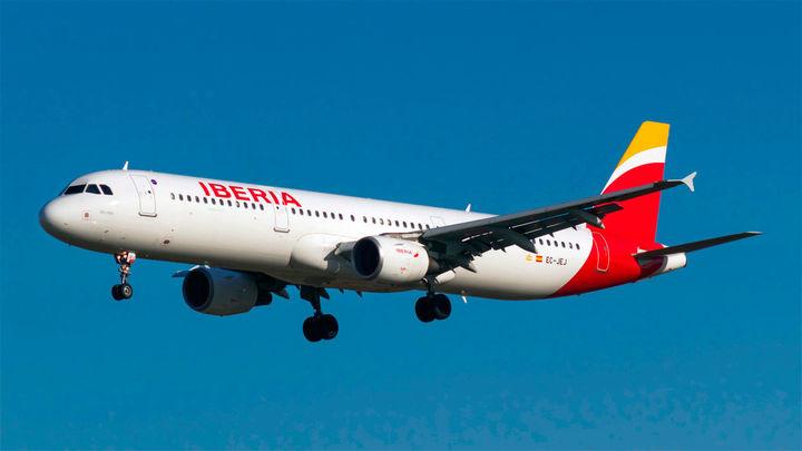 Iberia cancela 12 vuelos entre Barcelona y Madrid por la huelga en Cataluña