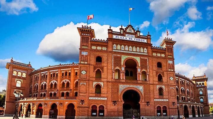 La Comunidad de Madrid limita el aforo de Las Ventas a un 25% para el festejo del 2 de mayo