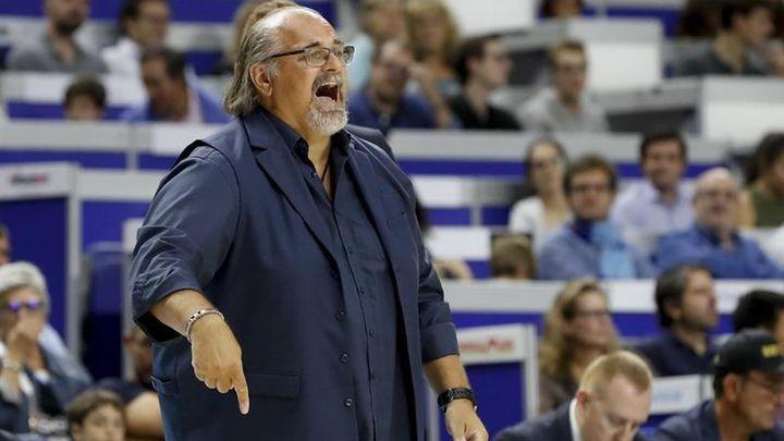 """Willy Villar: """"Estamos en buenas manos con Dzikic"""""""