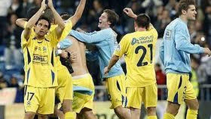Recordamos el 'Alcorconazo', un hito del fútbol