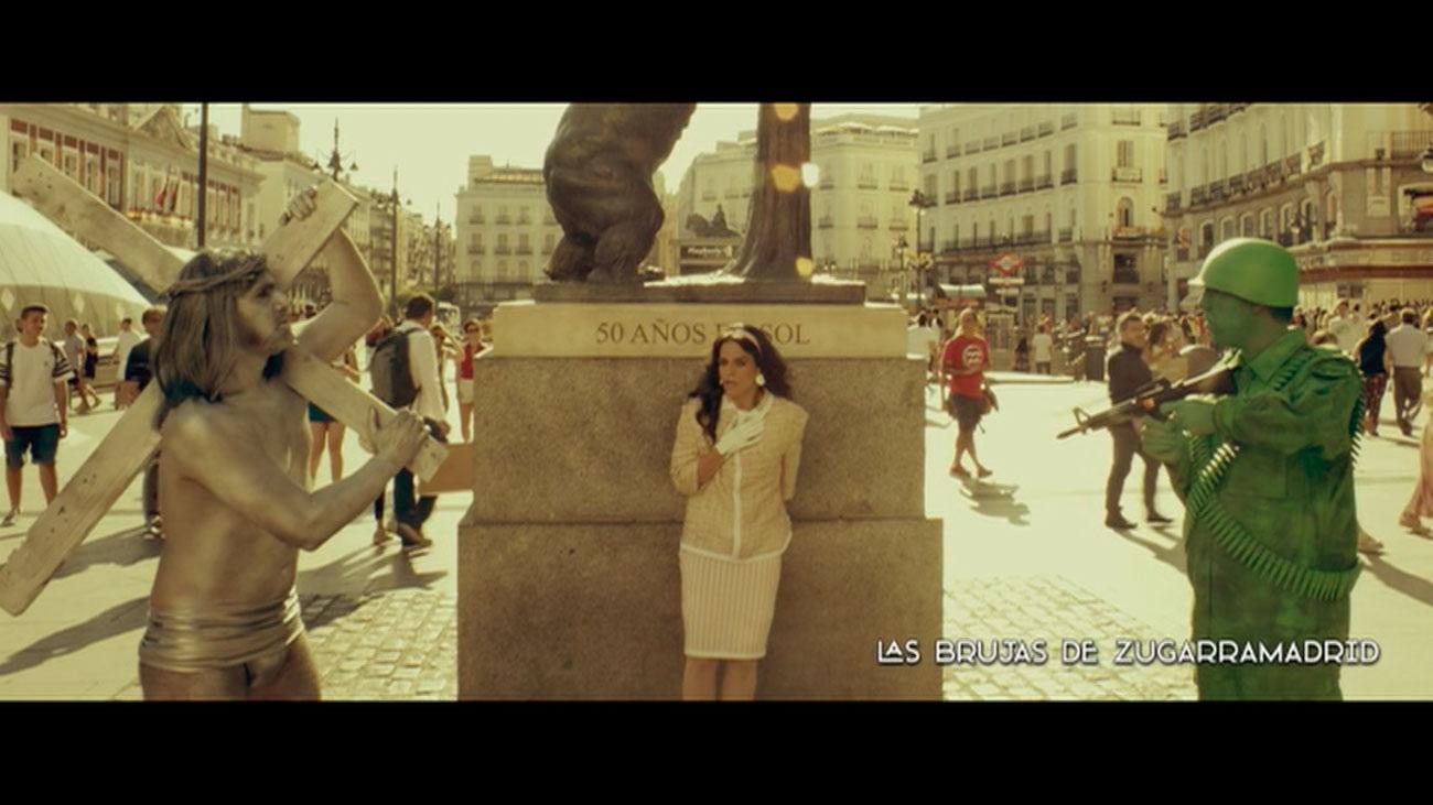 El escaparate del Festival de Cine de Madrid