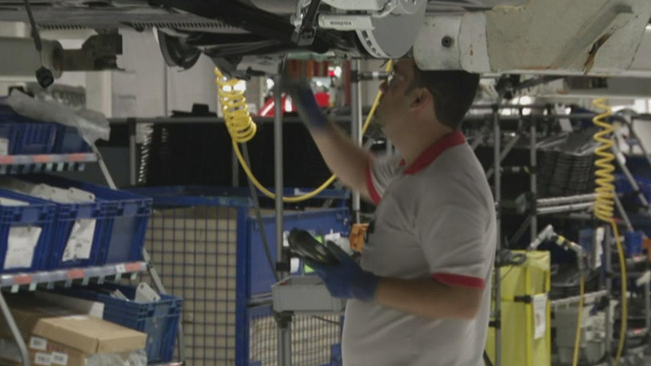 Seat dejará de fabricar 3.500 coches en Cataluña