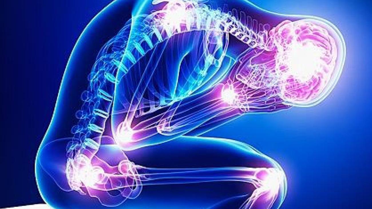 Dos de cada diez españoles sufre dolores crónicos