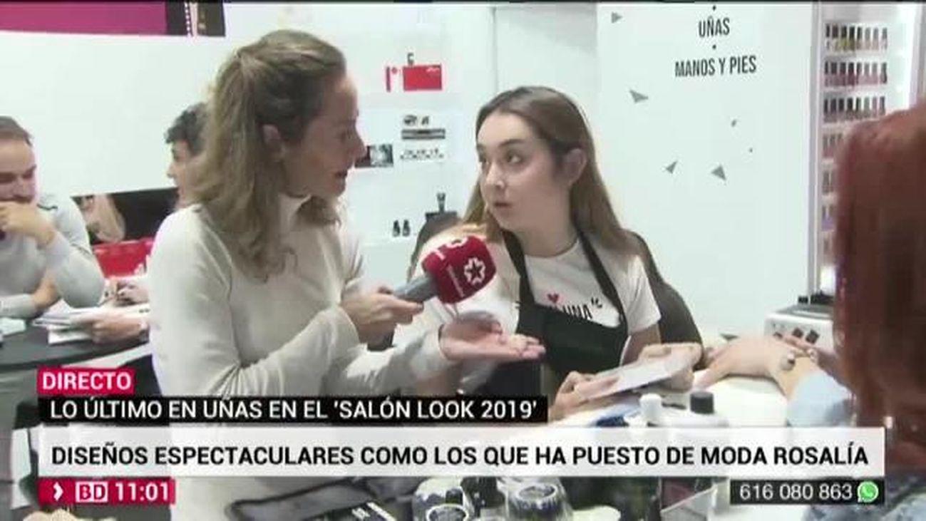 Buenos Días Madrid 18.10.2019