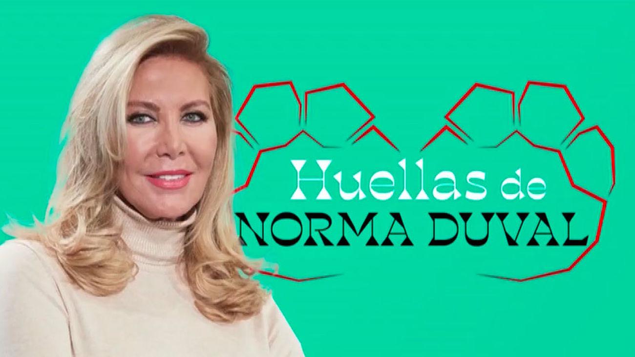 Huellas de Elefante: Norma Duval