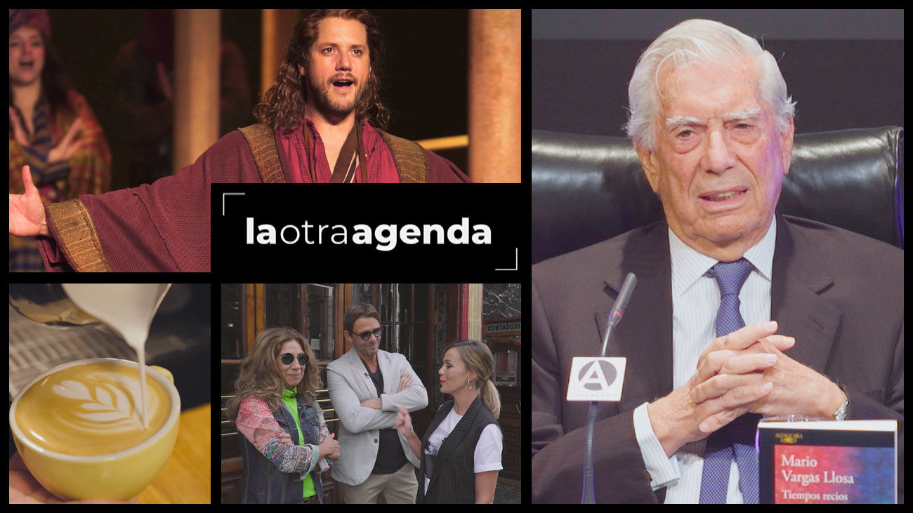 La Otra Agenda 18.10.2019