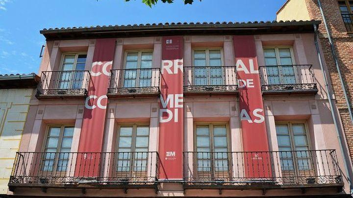 Viaje en la historia del Corral de Comedias de Alcalá