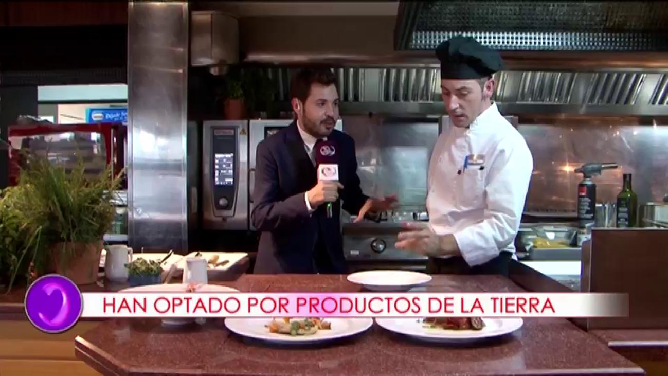 El menú que solo tomará Rafa Nadal en su boda con Mery Perelló