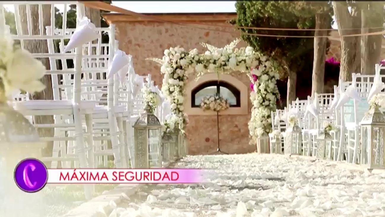 Los invitados vip de la boda de Rafa Nadal y Mery Perelló