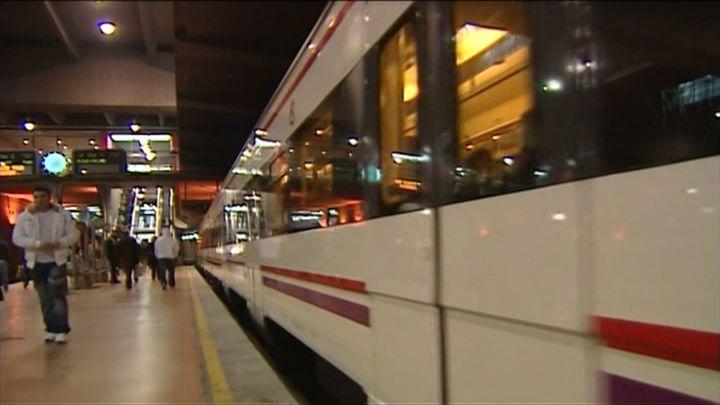 ADIF espera terminar en breve las obras de accesibilidad en la estación de Aranjuez