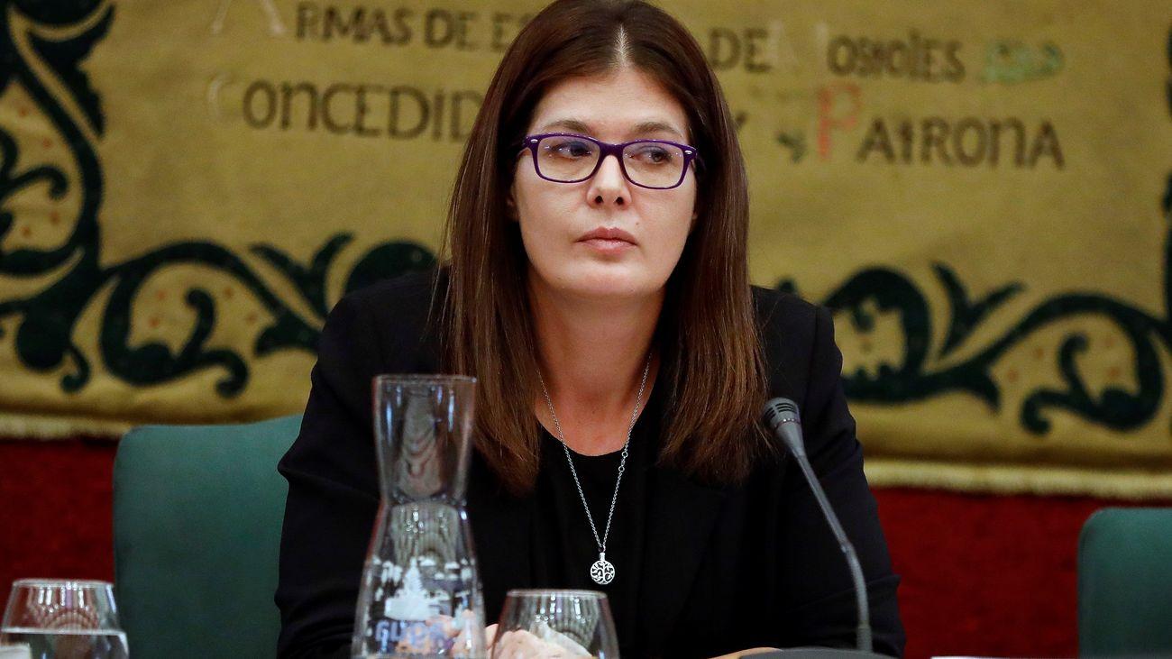 Noelia Posse