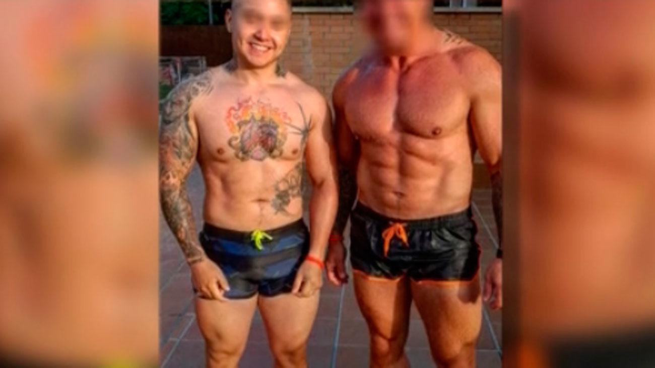 El 'carnicero tatuador' de Valdemoro confesó que la muerte de la joven fue un accidente sexual