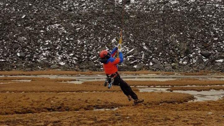 La trágica historia de la muerte de Felipe Valverde en el Himalaya