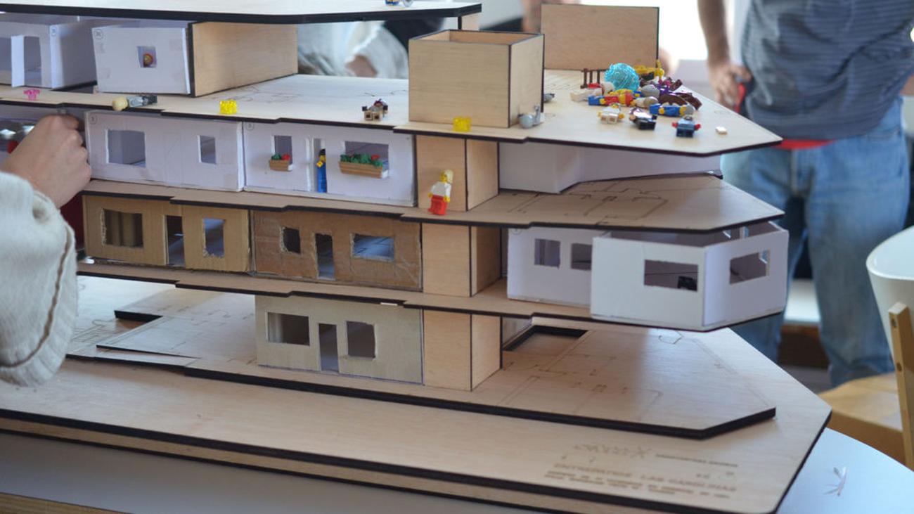 Cohousing, una alternativa asequible a la compra y el alquiler de vivienda