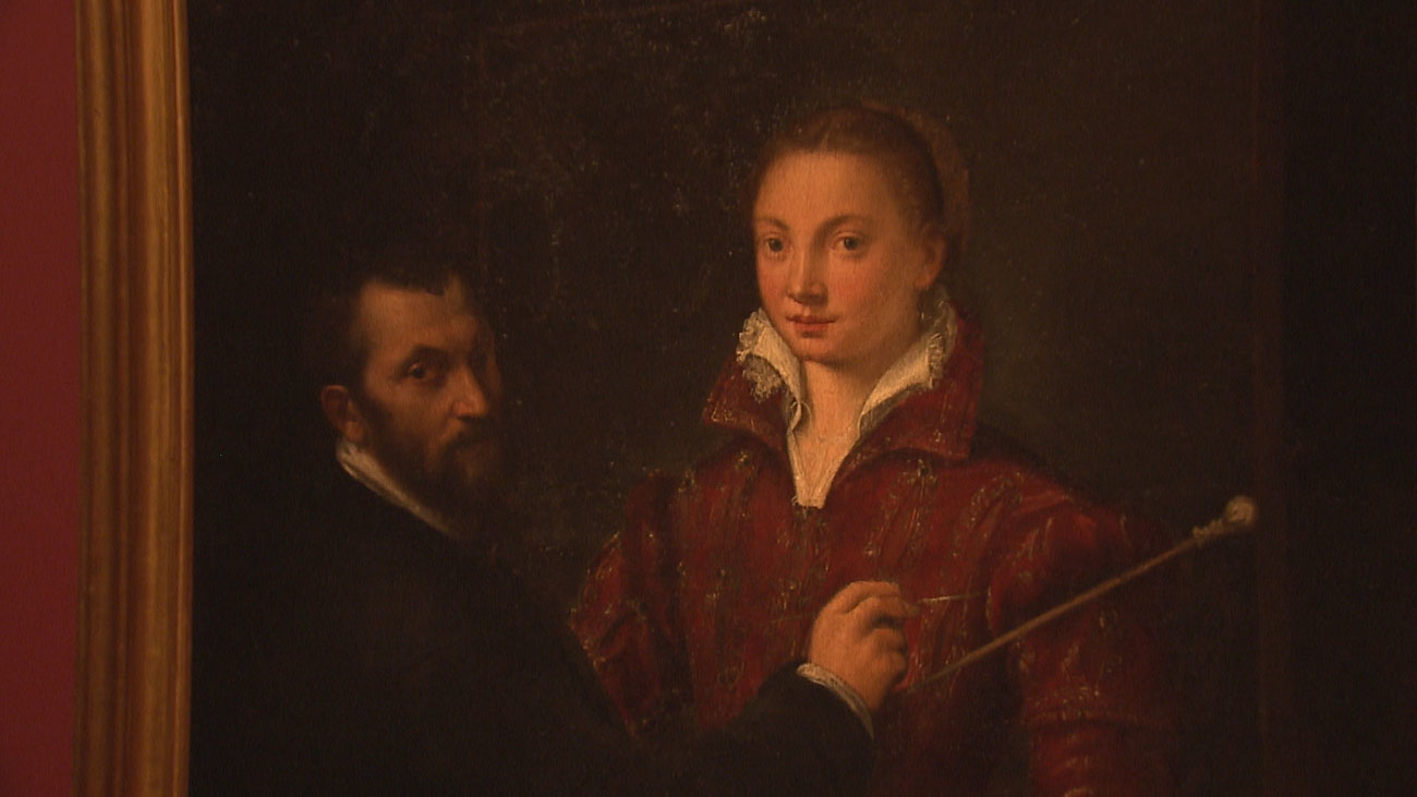 El Museo del Prado en versión femenina