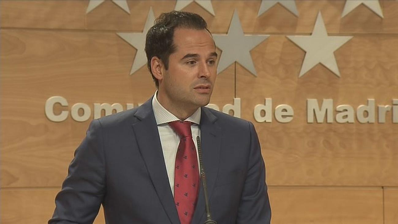 La Comunidad de Madrid eliminará la potestad de la Asamblea para elegir a los jueces del TSJM