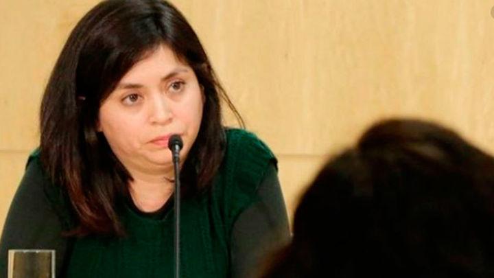 La Audiencia Provincial de Madrid no ve delito en el caso de Rommy Arce