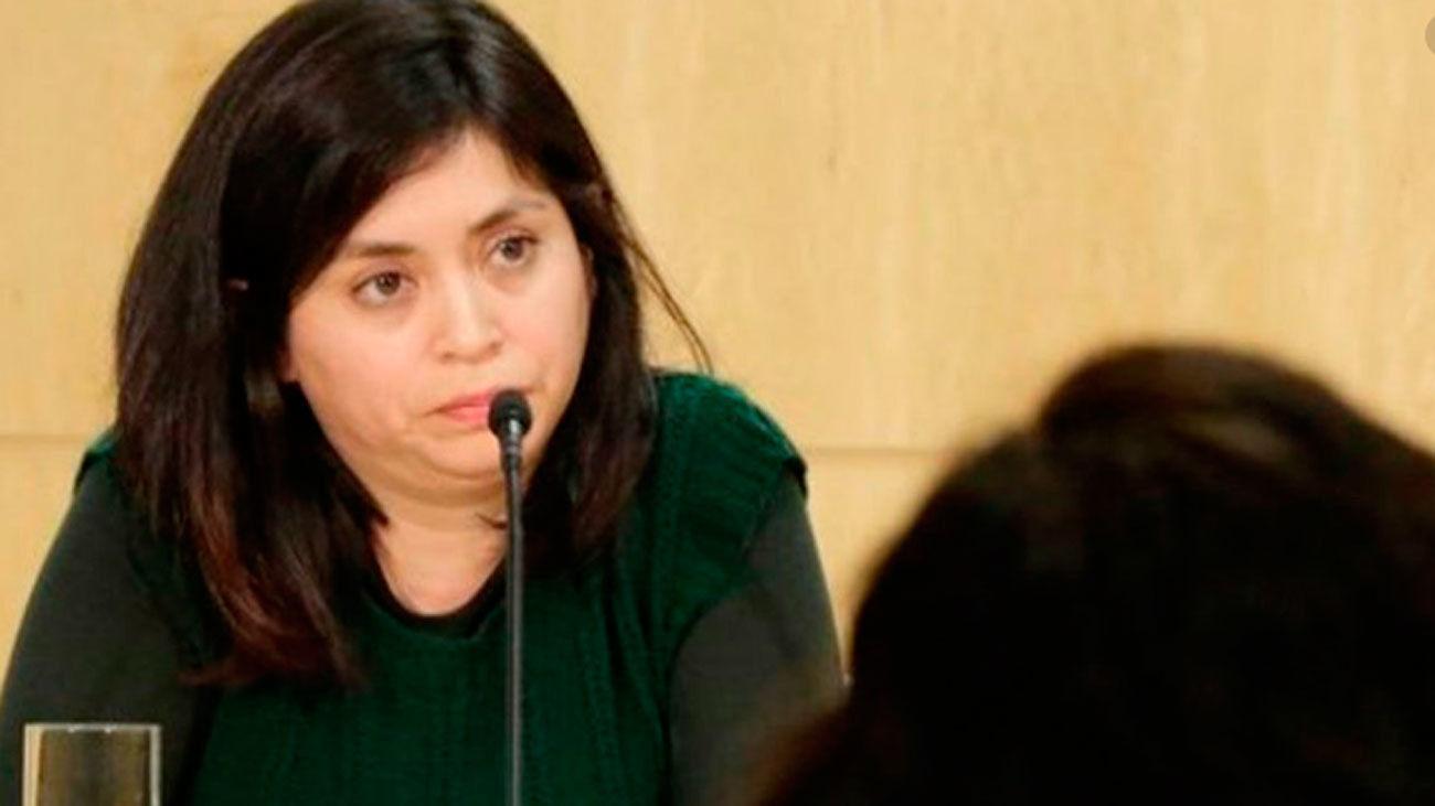 Rommy Arce, exconcejal de Ahora Madrid en el gobierno de Manuela Carmena
