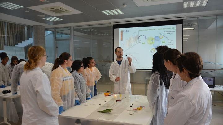 Más de 1.000 actividades en la nueva Semana de la Ciencia de Madrid