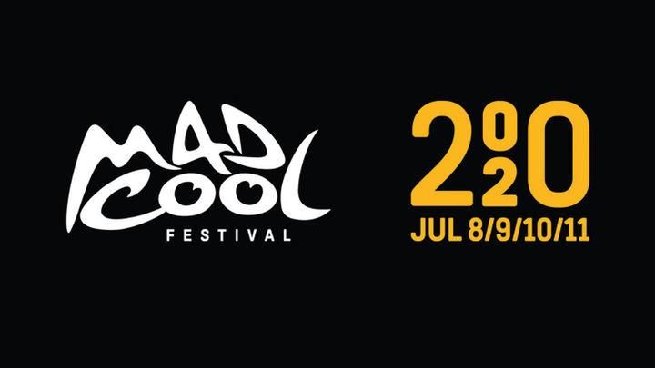El festival Mad Cool  anuncia cambios para 2020