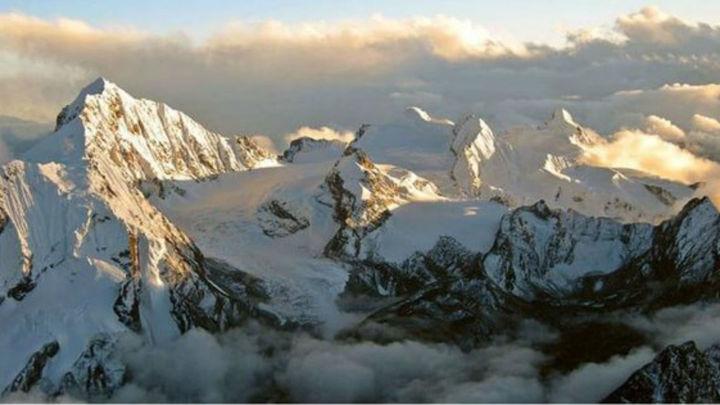 Piden ayuda para repatriar al alpinista de Alcorcón fallecido en el Himalaya