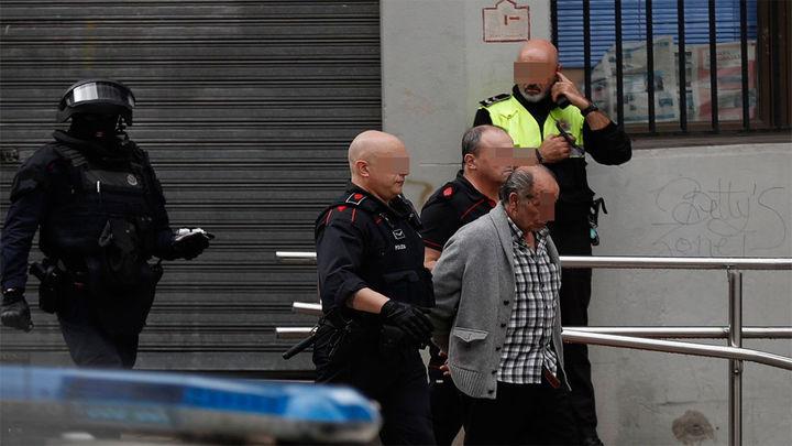 Un hombre muerto y dos detenidos en un tiroteo en Bilbao