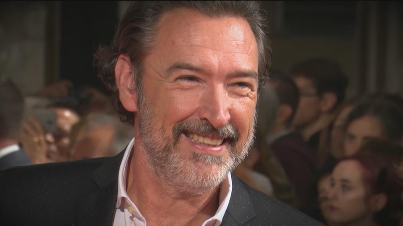Conocemos un poco mejor al actor Ginés García Millán