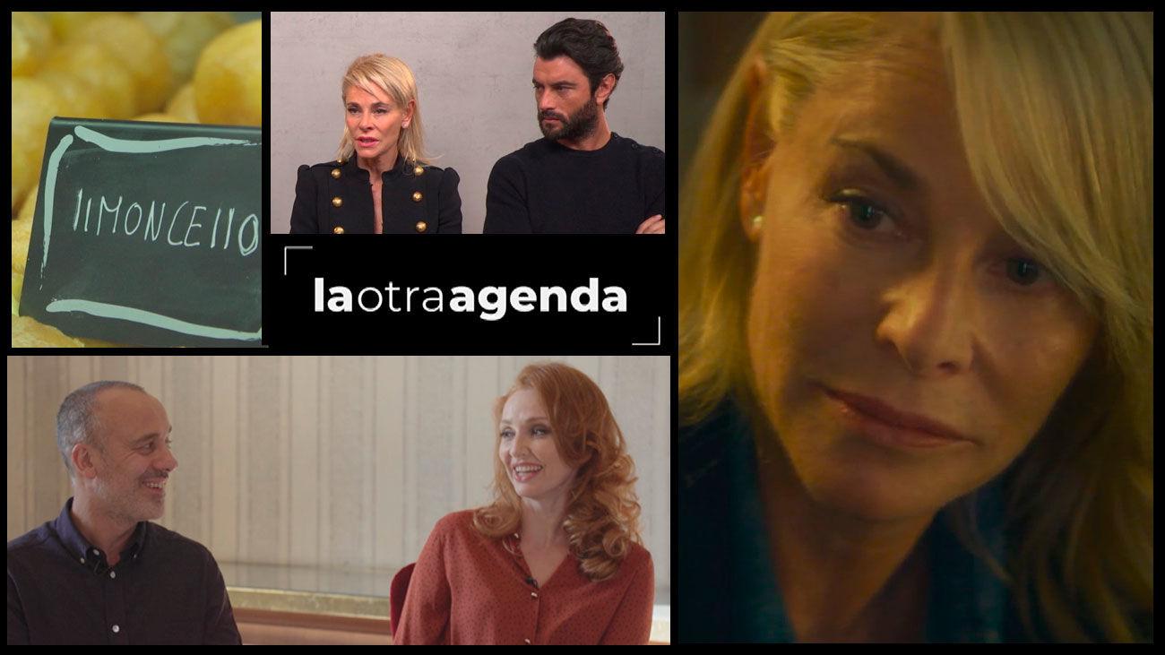La Otra Agenda 26.10.2019
