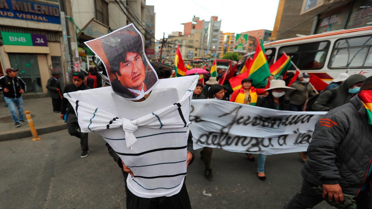 La ONU respalda que la OEA haga una auditoría de las elecciones bolivianas