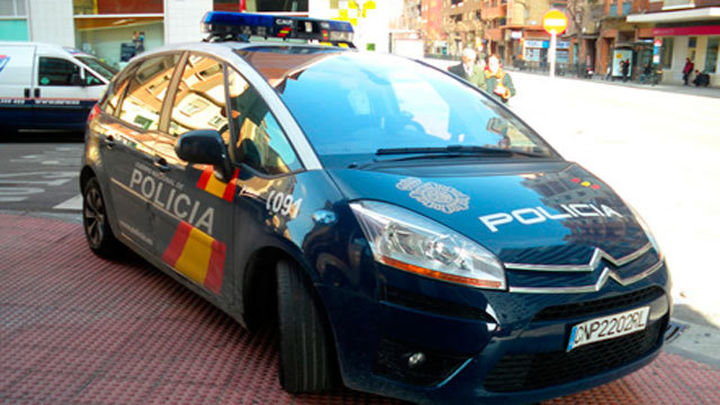 Dos detenidos en Madrid por robar 3.500 kilos de cable de cobre