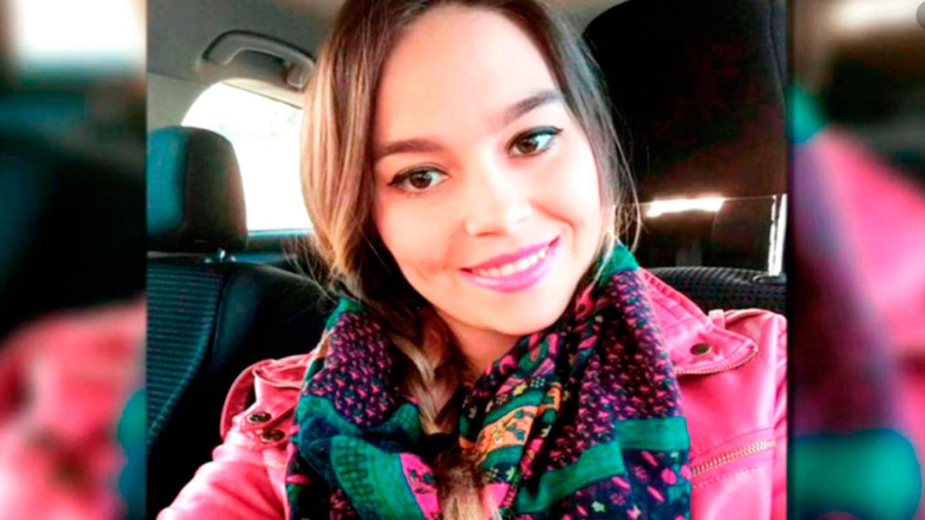 Miriam Vallejo, la joven asesinada en Meco