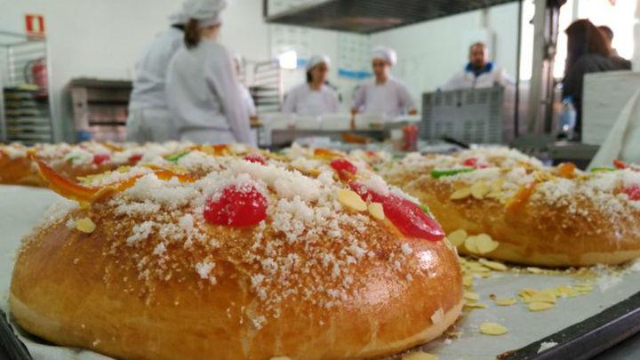 Guadarrama selecciona 30 jóvenes para el curso de pastelería