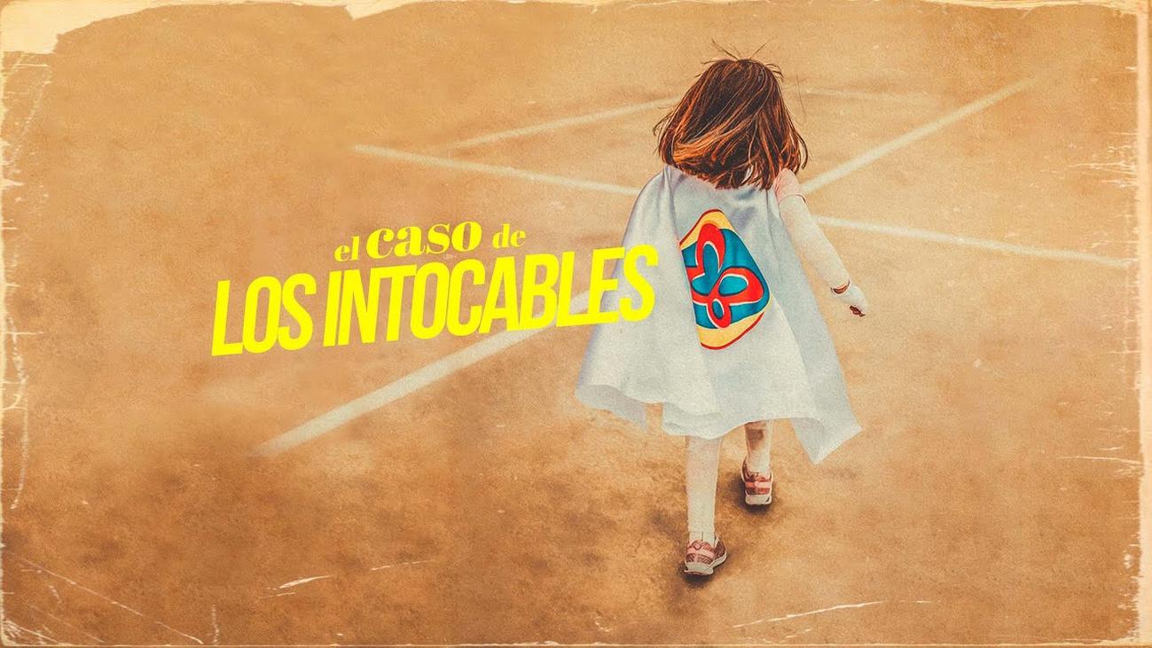 Edu Soto estrena 'El caso de los intocables'