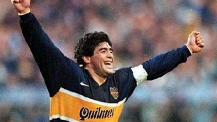 Viajamos a Buenos Aires en el aniversario de la retirada de Maradona