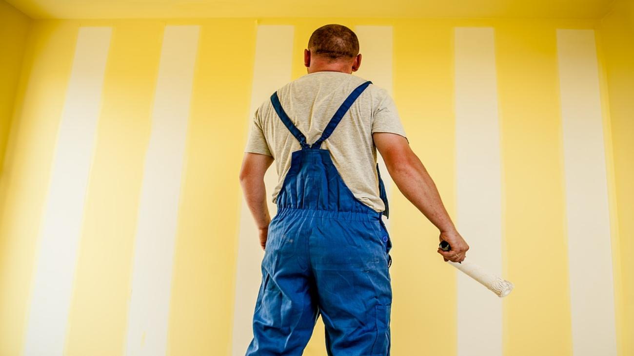Se buscan pintores para trabajar en Daganzo