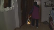 Se quedan sin luz por culpa de los okupas en un edificio de Alcobendas