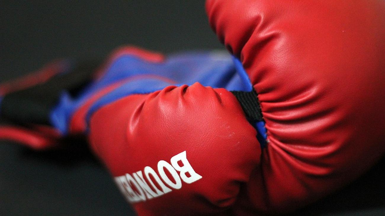 Los beneficios del boxeo para la salud