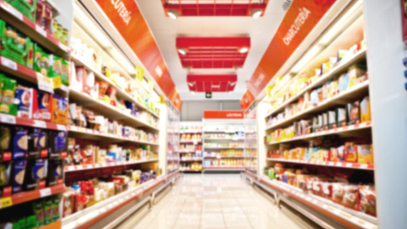 ¿Qué productos suelen robarse en los supermercados?