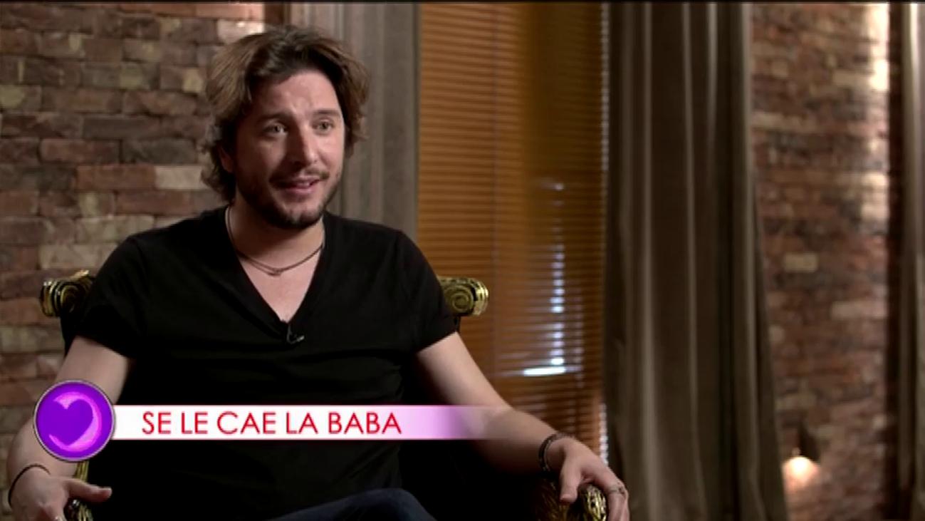 """La feliz noticia que Manuel Carrasco ha compartido con sus fans: """"La vida nos sonríe"""""""