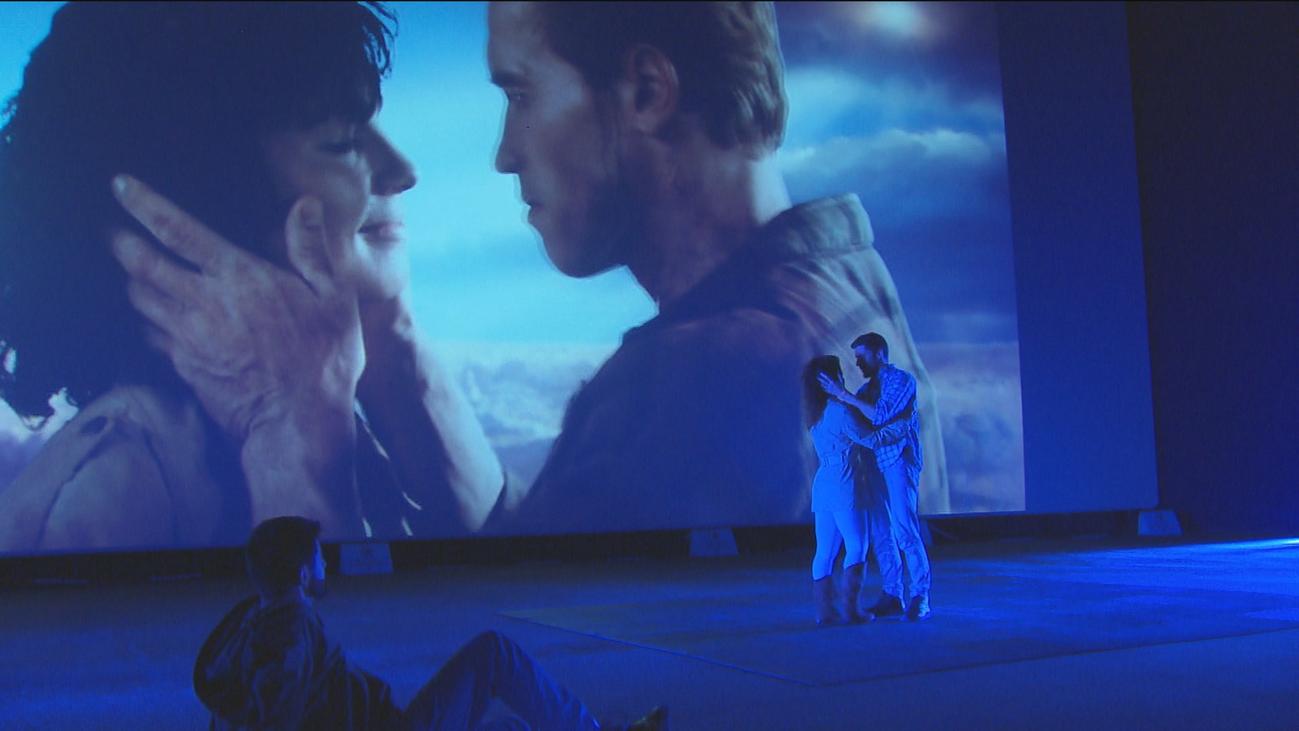 Conoce el cine inmersivo, la nueva forma de disfrutar de una película en Madrid