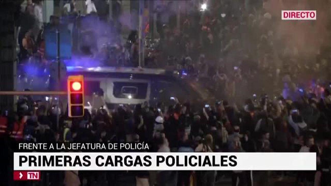 Telenoticias Fin de Semana 26.10.2019