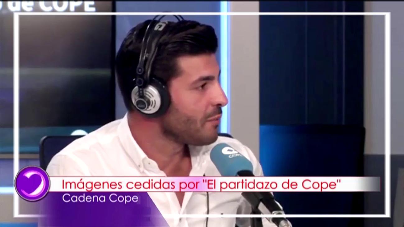 Miguel Torres rompe su silencio y habla de su relación con Paula Echevarría