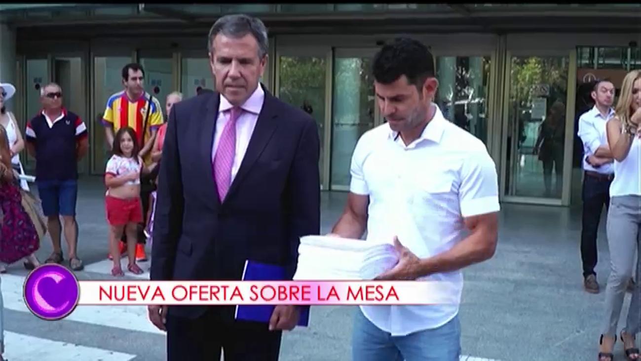 El caso de Javier Santos podría dar un giro de 180 grados